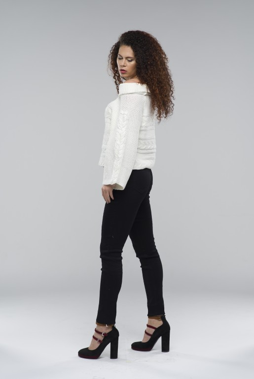 ULTIMATE CABLE BARDOT JUMPER - Image 5