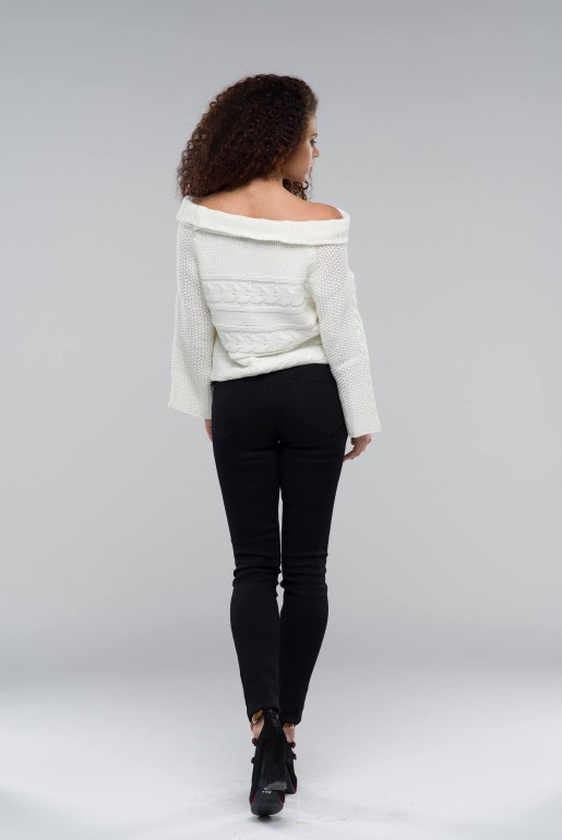 ULTIMATE CABLE BARDOT JUMPER - Image 4